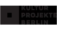 Logo Kulturprojekte Berlin