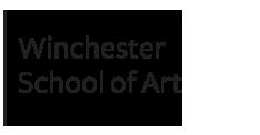 Logo Winchester School of Art