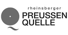 Logo Preussenquelle